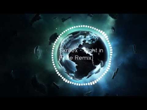 [Dubstep] : Skrillex - Right In (RiZe Remix)