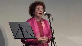 Yaara Ben-David performs 'The Dove's Song'