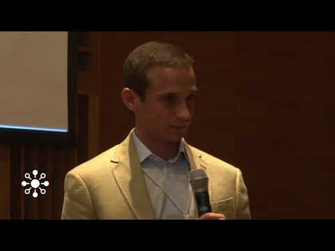 AgTech Conference, Pitch Competition: Laurus (Argentina)
