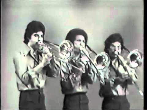 COLOMBIA ALL STARS       DESCARGA EN VIVO   PRINCIPIO DE LOS 70S