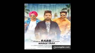 Rabb Warge Yaar;Lakha Jahangir;Brand new punjabi song 2017