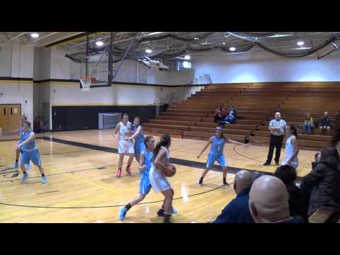 Southern Regional vs Freehold Twp 12-18-2015