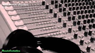 2011 March Part 1 mixing Sessions RemixEvolution vs Deadmau5 Tiny Dancer 4 Strings ATB