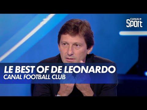Le best of de Leonardo au Canal Football Club
