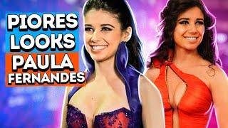 Baixar OS PIORES LOOKS DA PAULA FERNANDES | Diva Depressão
