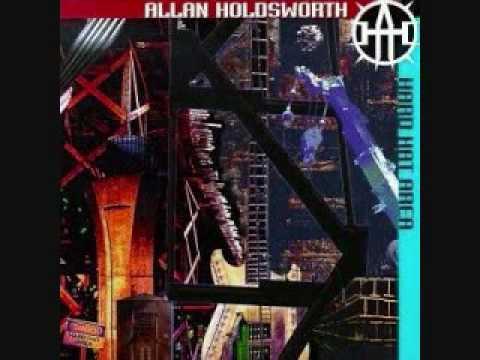 Allan HoldsworthTullio