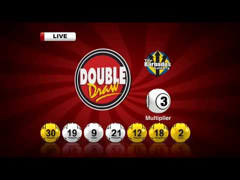 Double Draw #22254 13-04-2018 4:45pm