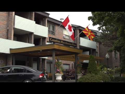 Canadian Macedonian Place - Our Story