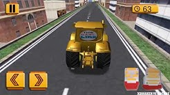 New City Road Construction 3D Game - Build City - GAME - IOS /Eugene Quiroz