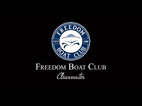 Freedom Boat Club of Clearwater