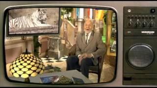 Мини-фильм о поездке в Африку (красочные виды, диковинные животные, полеты на аэроплане)