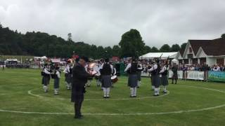 European Championships 2016 - Juvenile Grade Boghall And Bathgate Caledonia