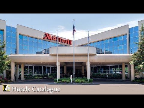 Melville Marriott Long Island - Hotel Overview