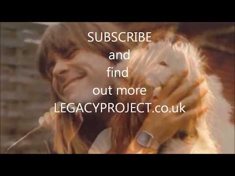 Bruce Dickinson Full Audition Tape for Iron Maiden 1981 Legacy Project