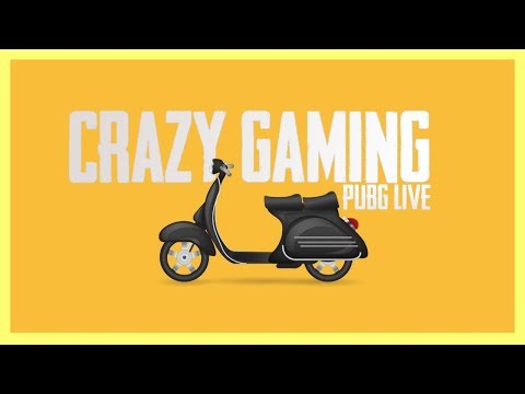 🔴PUBG MOBILE LIVE | AA JAO GUYS | ROAD TO 10K OP FAMILY| #CR乛CrazyYT