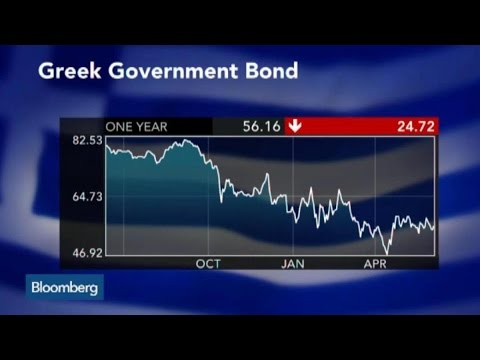 Why Are Top Investors Betting Big on Greek Debt?