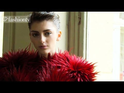 FashionTV Hair & Makeup: The Best of October 2013