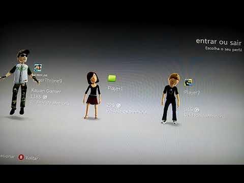 Como Colocar Roblox No Xbox 360 Youtube