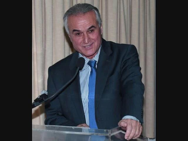 Ο Σ. Αναστασιάδης στο Radio Flash 99,4 fm  27.10.2020