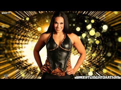 Tamina Snuka 7th WWE Theme Song -