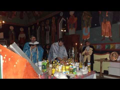 Taina Sf. Maslu- Pe intelesul tuturor-Lectura-Pr.Mircea Stoleriu