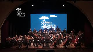REPRISE - Encerramento do 6º Festival Internacional Música na Serra