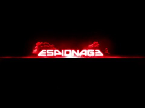Espionage Game Intro