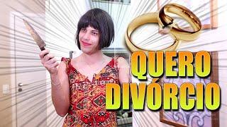 MAMÃE SE DIVORCIOU