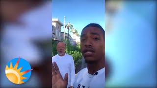 Scottsdale man tells Black man he's in a 'no (N-word) zone'