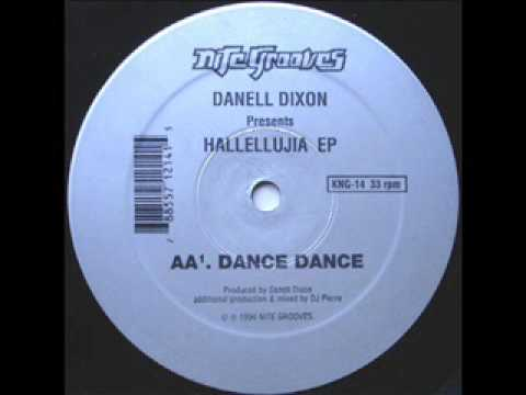 Danell dixon dance dance nite grooves youtube for Classic house grooves dope jams nyc