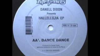 Download Danell Dixon - Dance, Dance (NITE GROOVES) MP3 song and Music Video