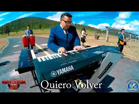 Nueva Criatura, Quiero Volver  4K Video Clip Oficial HD (La Canción Bonita) 2020 Gr Corderos Studios