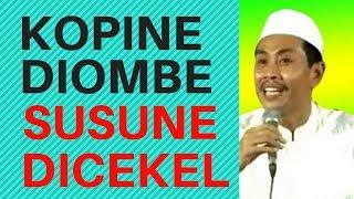 Wong Mati Ra Kudu Loro Disek   KH. Anwar Zahid 30 JUNI 2017