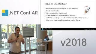 Fernando Sonego - Crear tu Startup en Azure con menos de 10 dólares por mes!