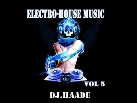 DJ.HAADE' - Outta Of My Head