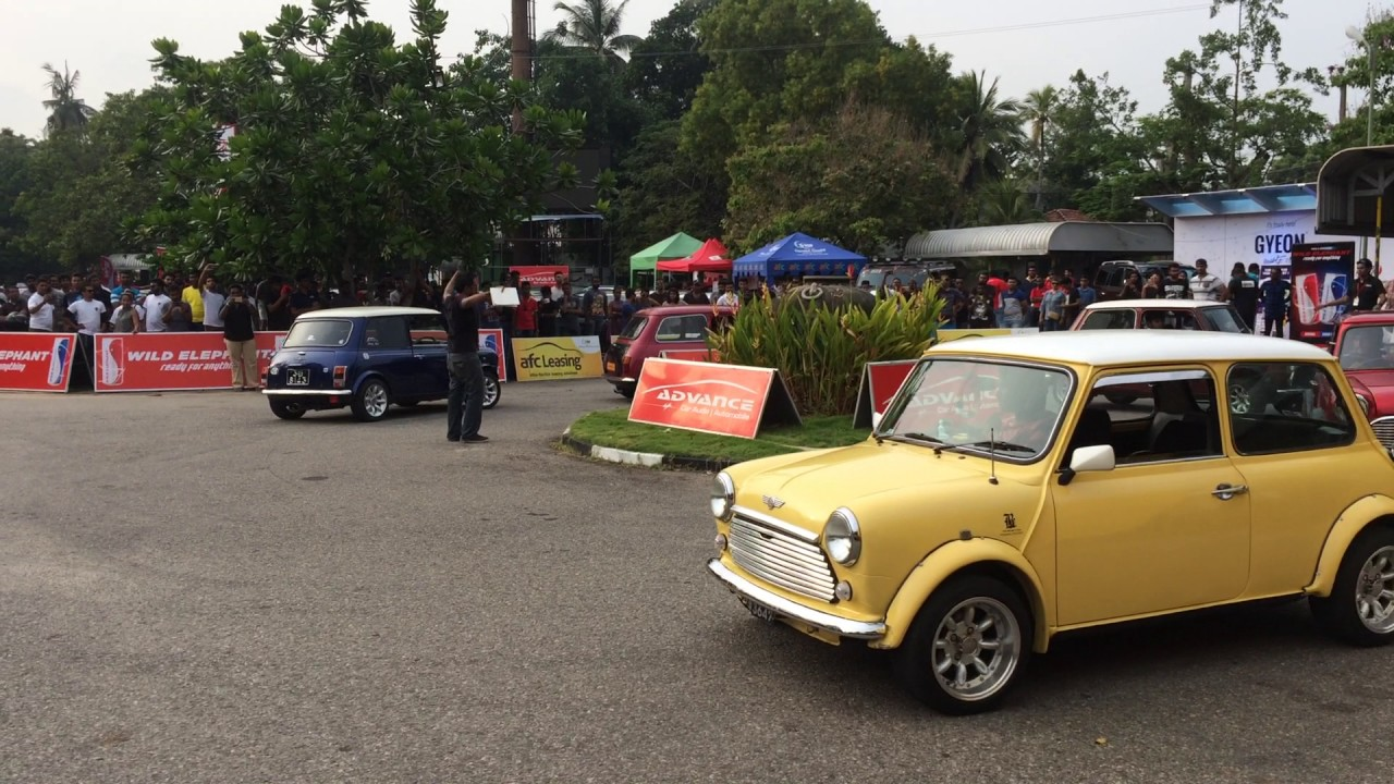 Mini Cooper Sri Lanka Youtube