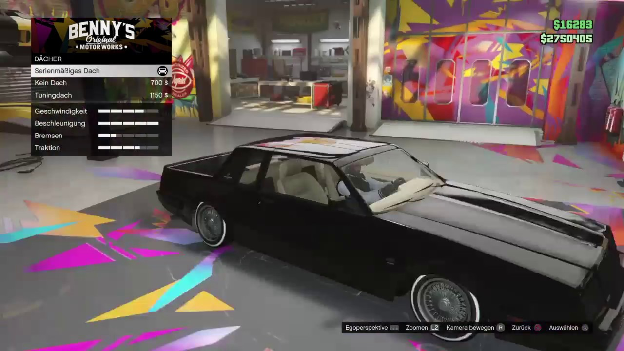 I Car Certification >> How to recreate the Lowrider from Training Day - YouTube