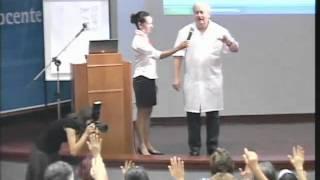 Palestra do Prof. Pierluigi Piazzi