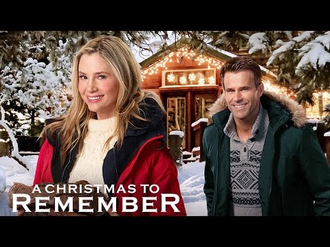 P  A Christmas to Remember  Starring Mira Sorvino and Cameron Mathison