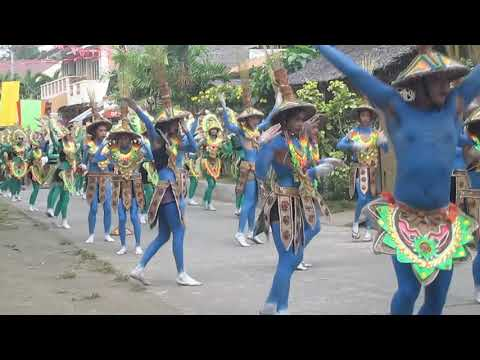 ALCANTARA, ROMBLON SAGUINYOGAN FESTIVAL 2017