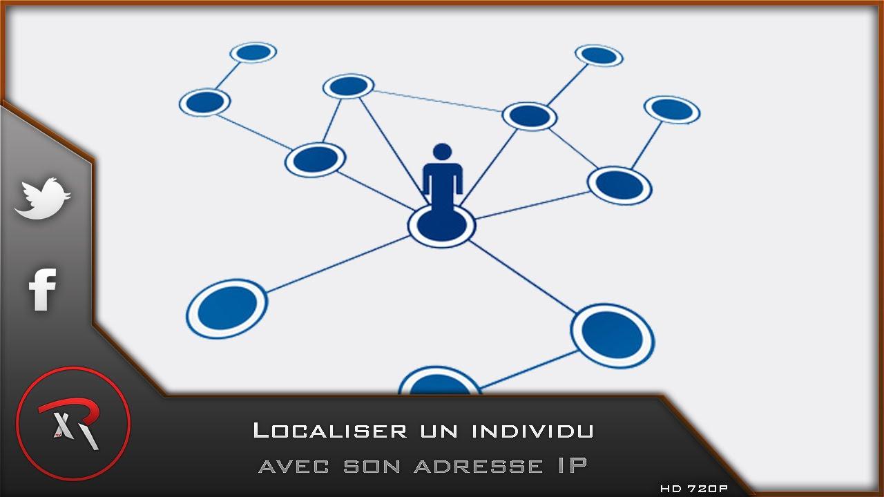localiser adresse ip tunisie