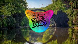 EBEN - Hate You (feat. Veronica Bravo) (Bass boosted)