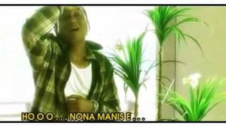 Barang ale kenapa -Lagu ambon Mp3
