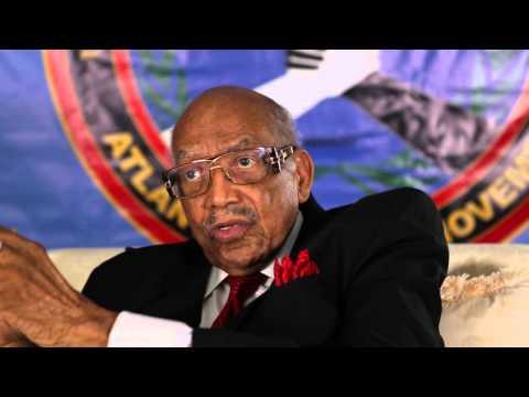 ASM Interview 5 Senator Leroy Johnson 5