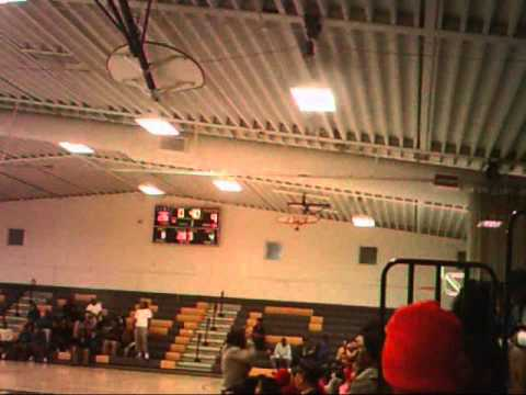 RiverView Vs. LoveJoy(JV GAME)