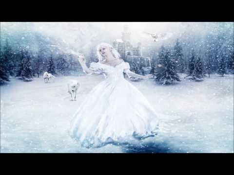 Winter Fantasy Music   Snowflake Lullaby   YouTube