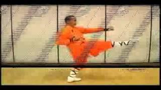 КунгФу 5ое Упражнение Видео урок Кунг Фу №5 Кунг Фу new