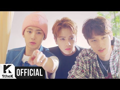 Cover Lagu [MV] THE BOYZ(더보이즈) _ KeePer(지킬게) (Prod. PARK KYUNG(박경)) HITSLAGU