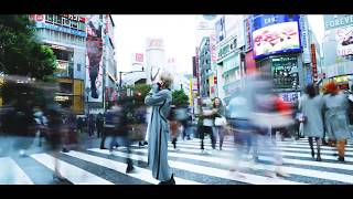 ミオヤマザキ 「choice」(ティザー映像)