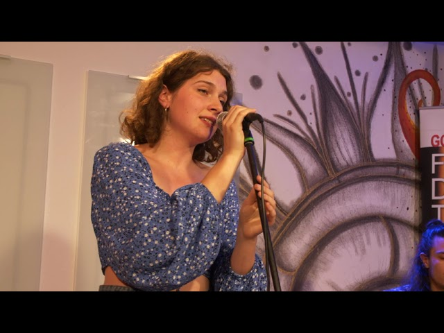 Poets & Fools - Sen | Streaming-Area Eröffnung | 2. Chance Saarland